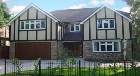 Double Glazing in Aldershot, Surrey