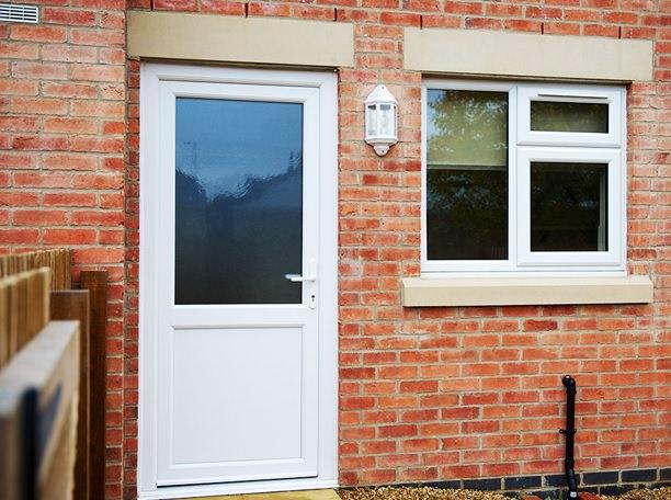 Upvc doors surrey jewel windows for Upvc doors uk