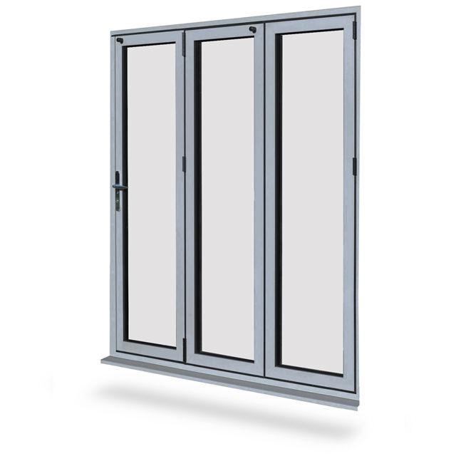 Aluminium Jewel Windows