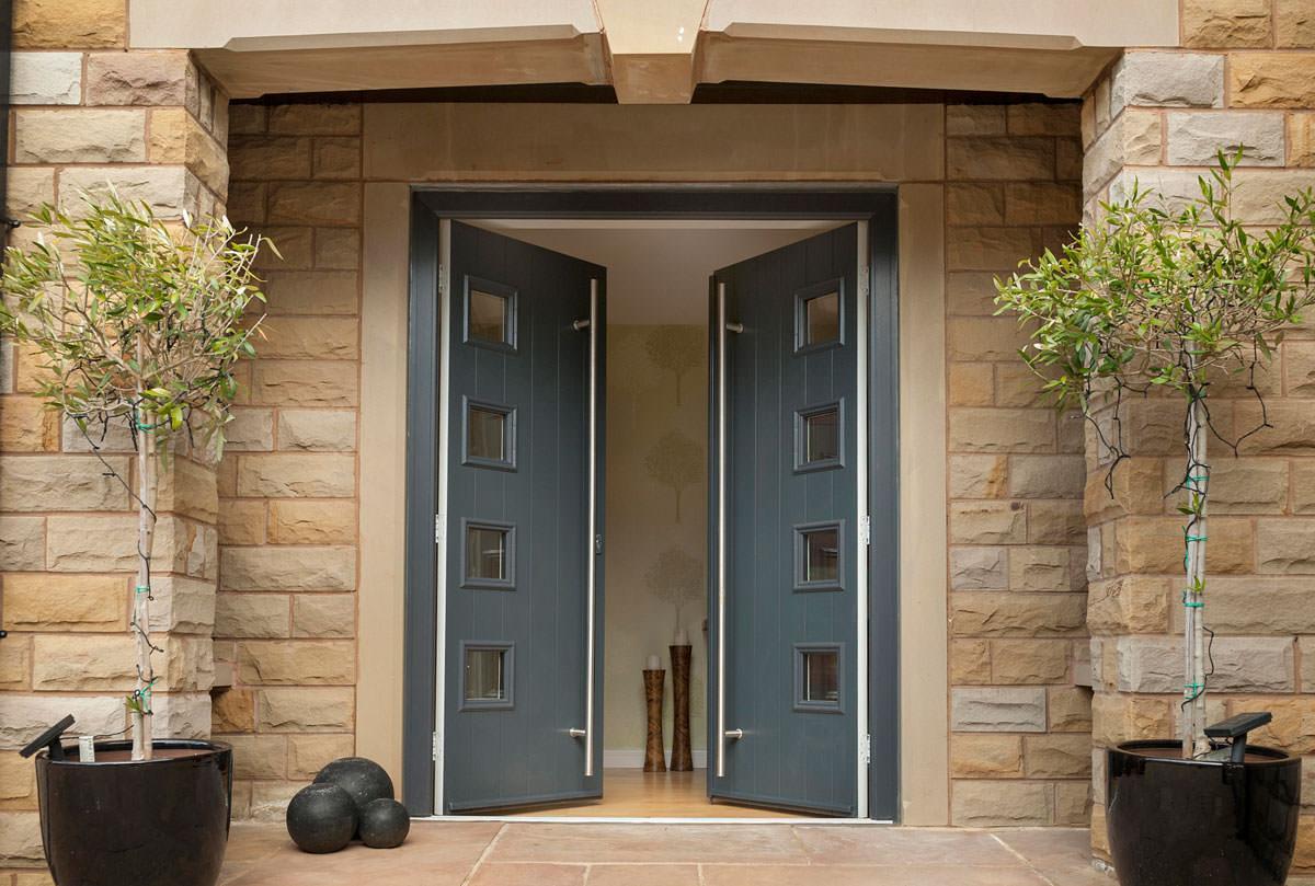 Solidor Composite Doors Guildford Surrey Jewel Windows