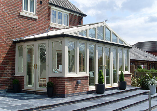 upvc conservatory prices guildford