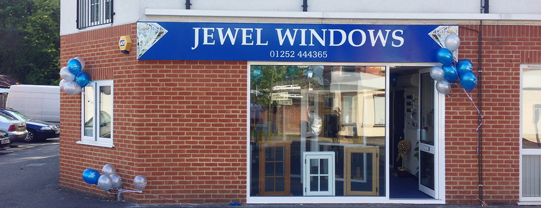 Jewel Windows Guildford