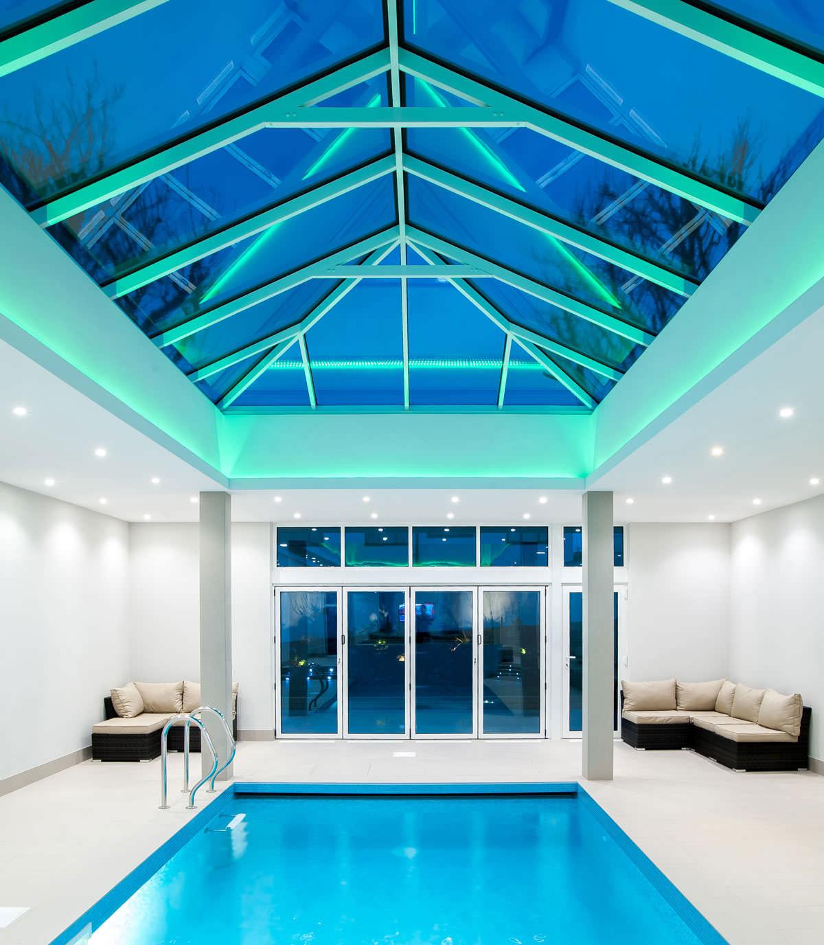 Lantern Roofs Surrey