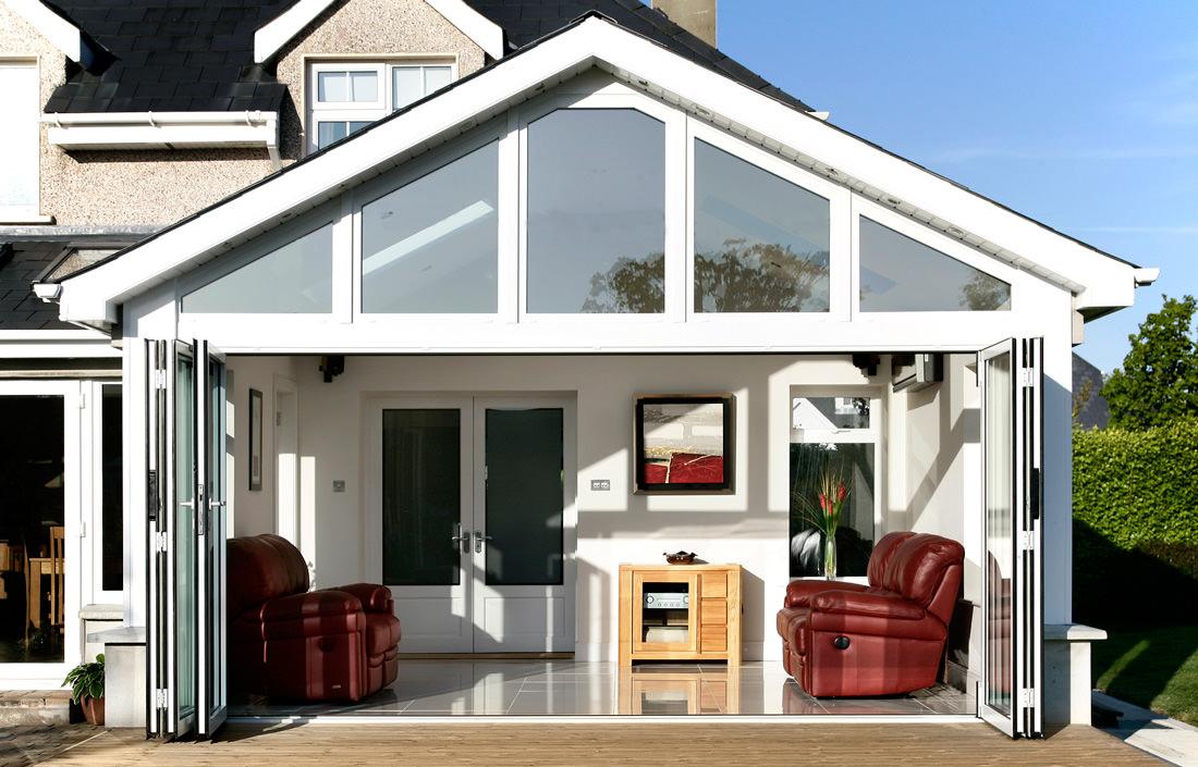 bi-fold doors prices camberley