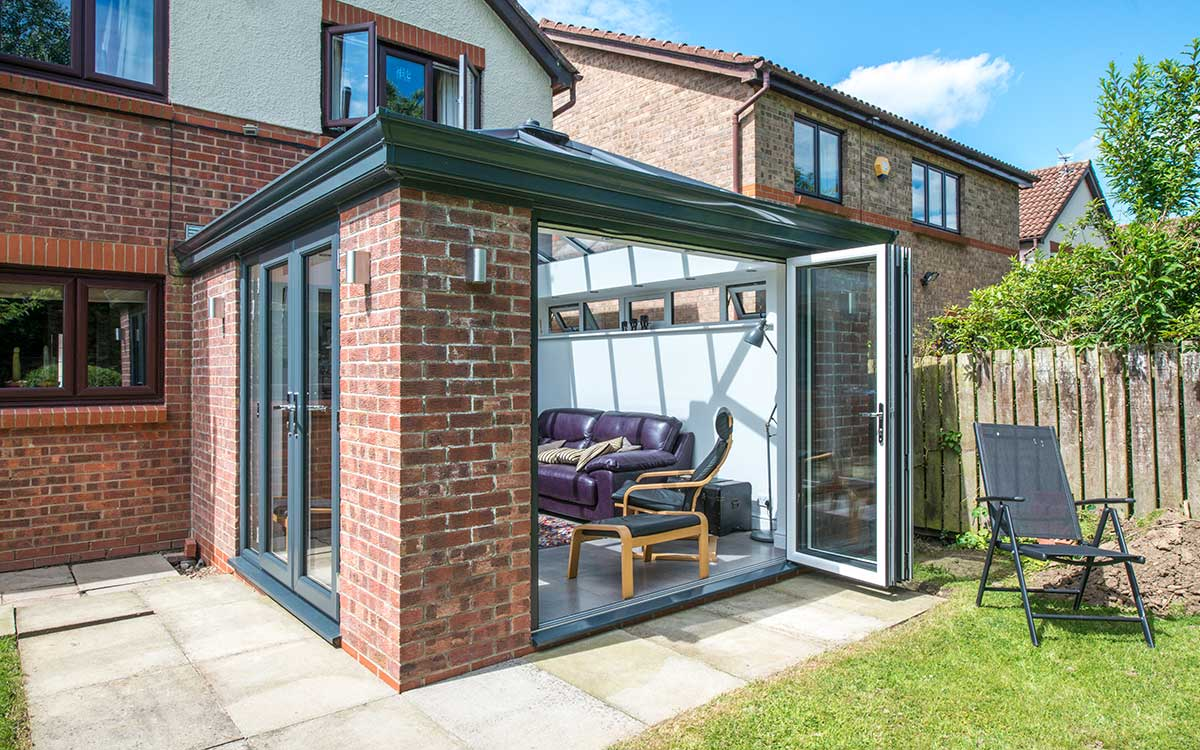 Bi Fold Doors Prices walton-on-thames