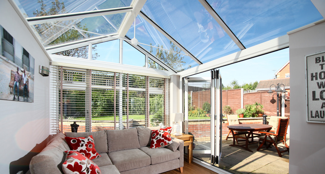 Liniar uPVC Conservatory Guildford