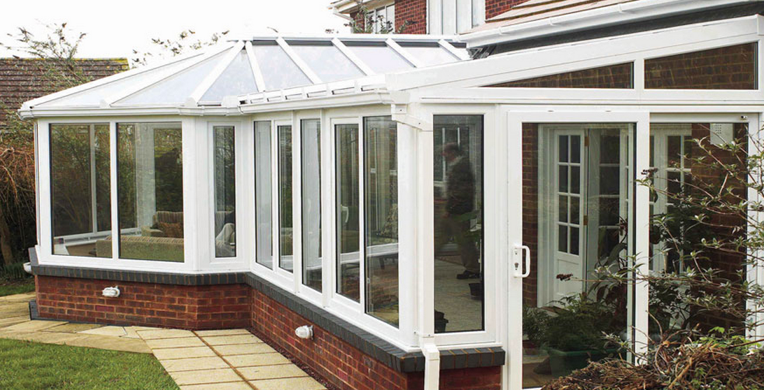 P-Shaped Conservatories Guildford