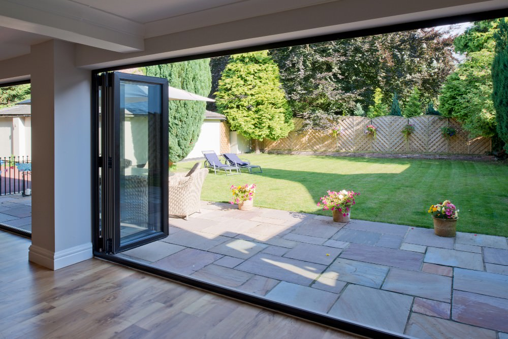 bi-folding doors Guildford