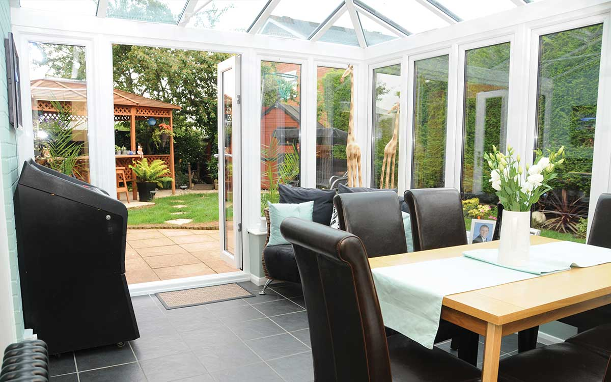 French Doors Guildford