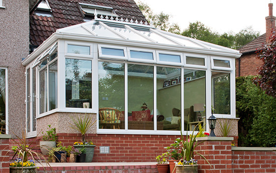 upvc conservatories Woking