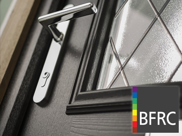 quality composite doors woking