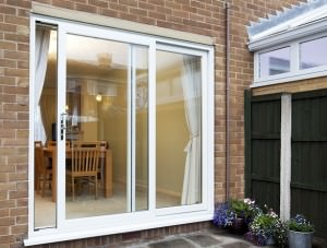 uPVC Patio Doors Woking