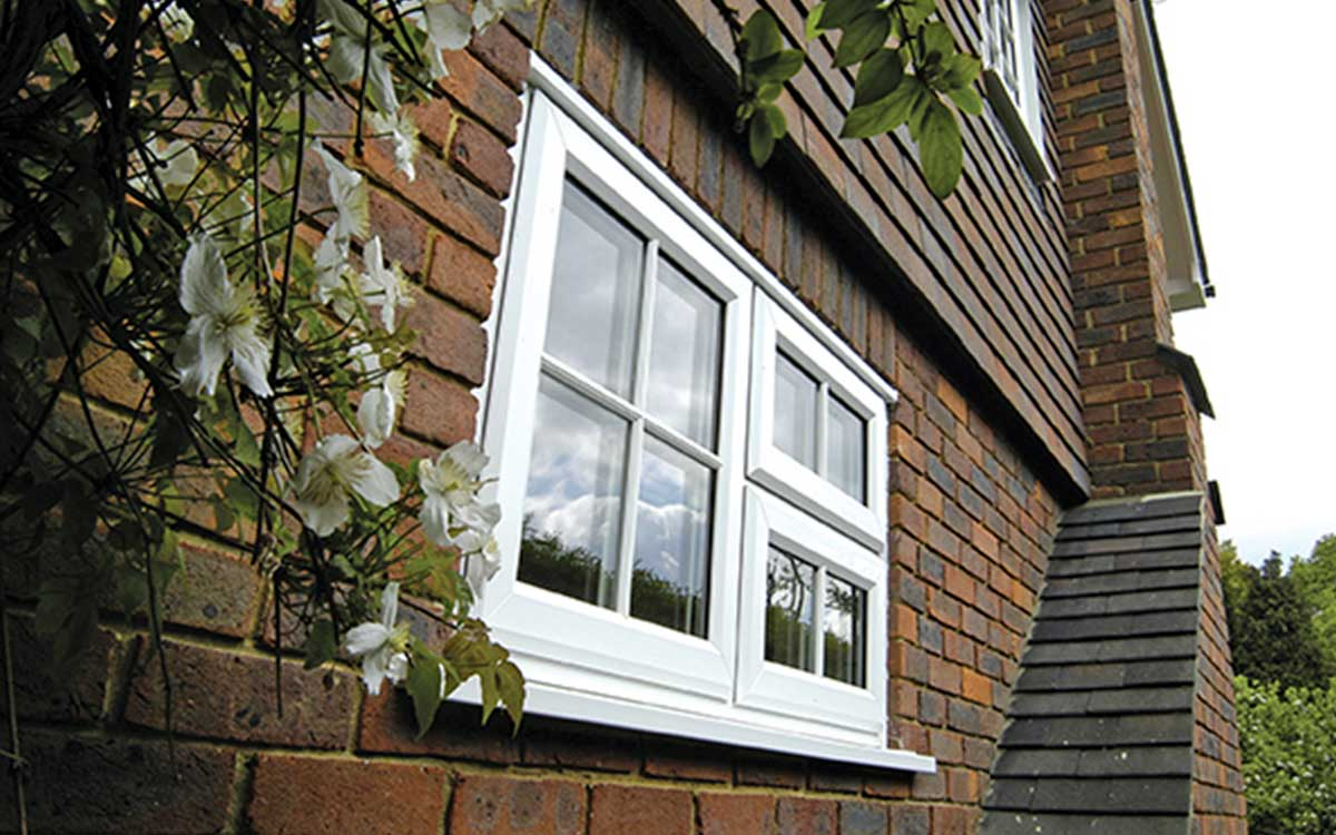 Tilt & Turn Windows Surrey