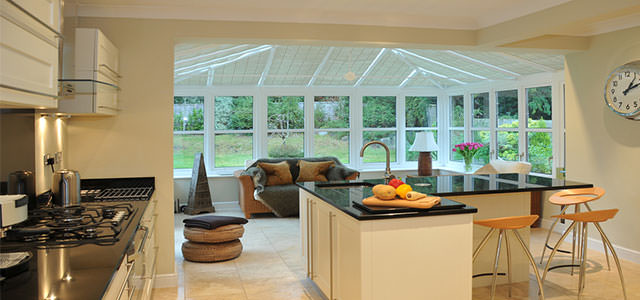 Double Glazed Conservatories Surrey