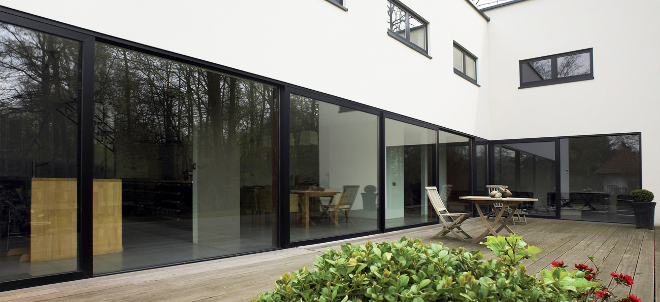 Patio Doors Woking