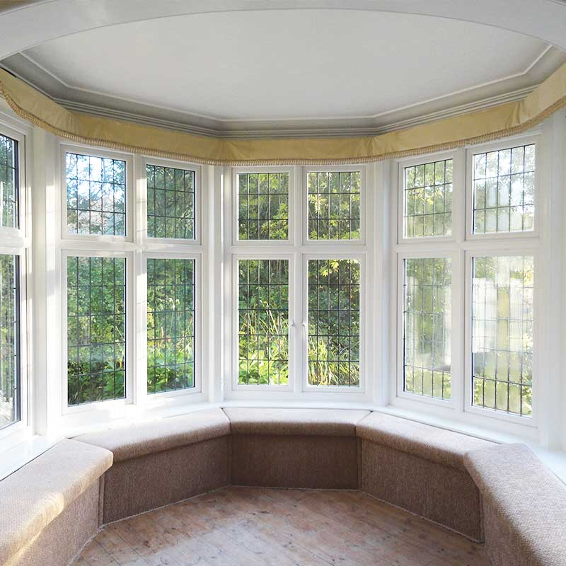 Bay Windows Surrey