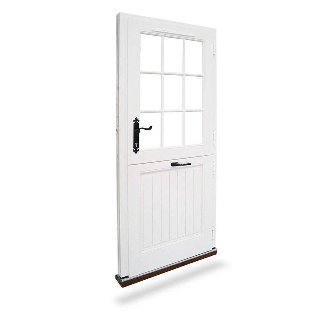 Timber Doors Surrey