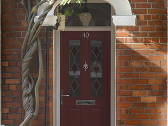 composite door prices in surrey