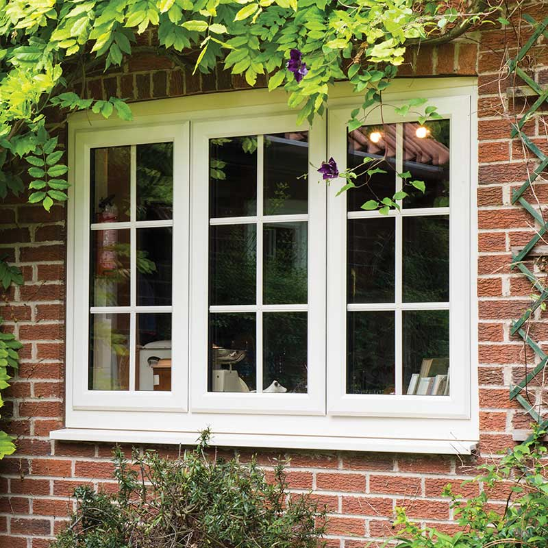 French Casement Windows Surrey