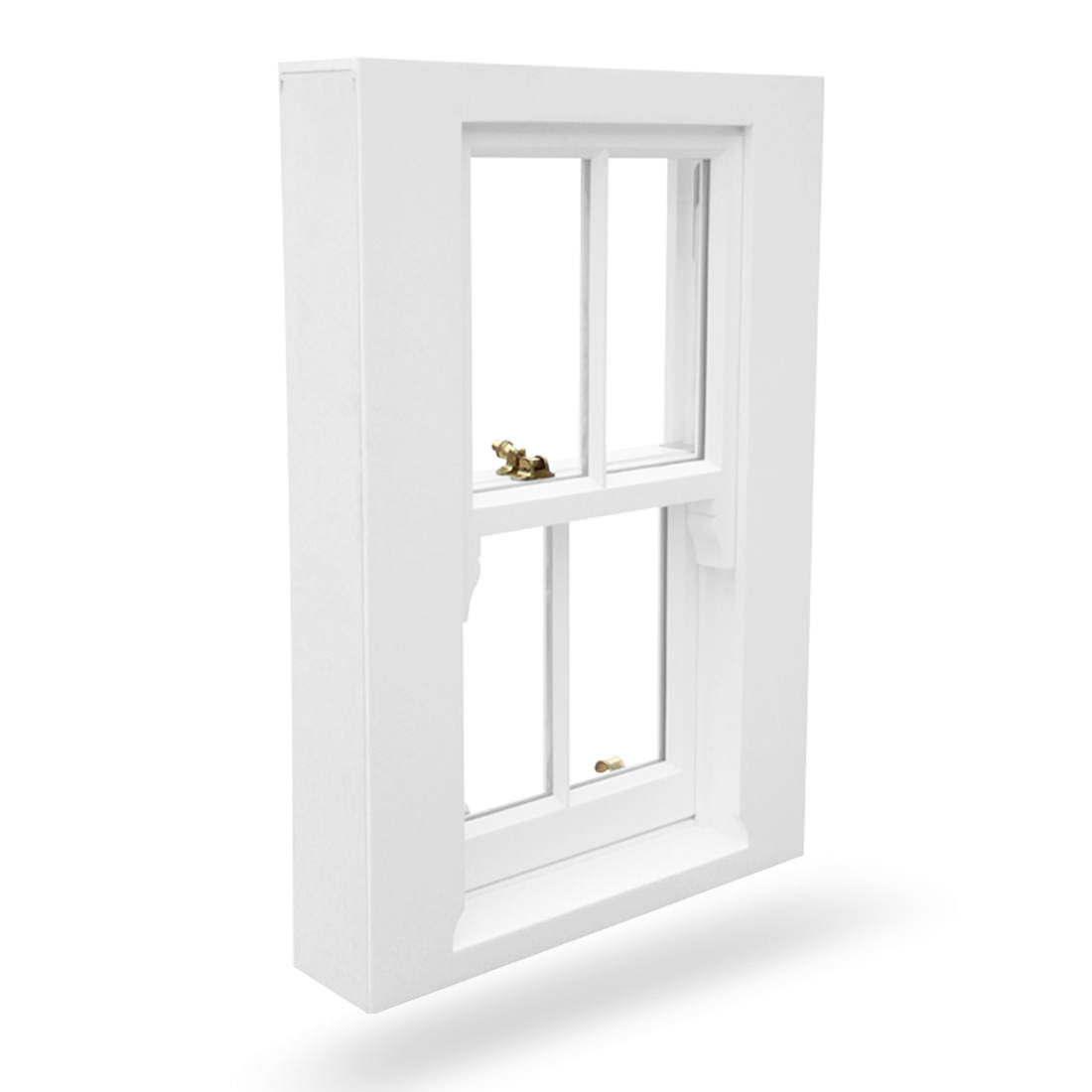 Bereco Timber Windows Surrey