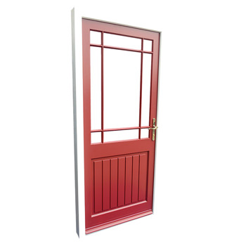 Timber entrance Doors Guildford