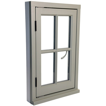 timber casement windows Guildford