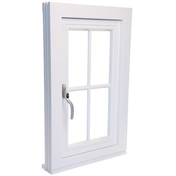 Timber Windows Surrey