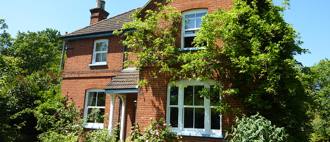 Residence 9 Windows and Doors Surrey