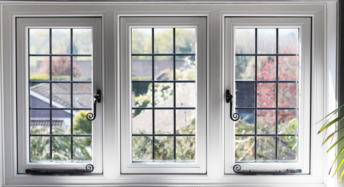 Residence 9 Windows Woking