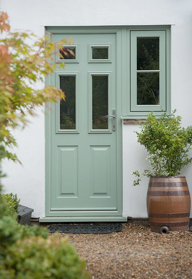 Composite Doors Surrey | Jewel Windows