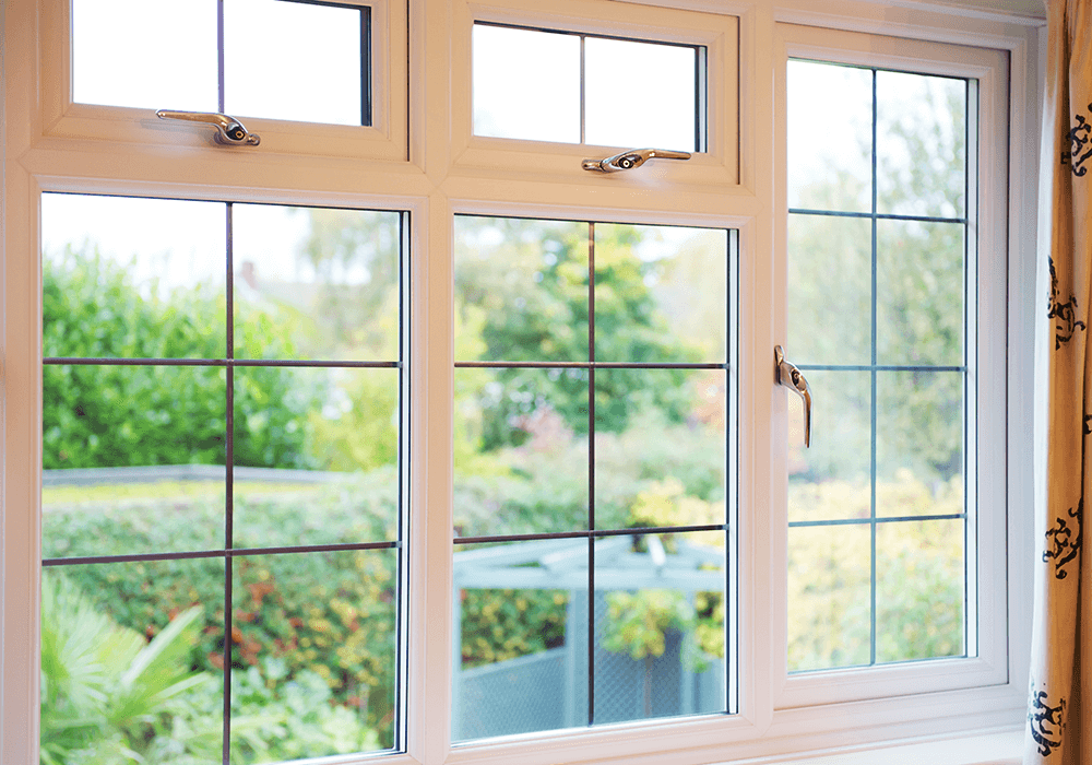 Casement Windows Camberley