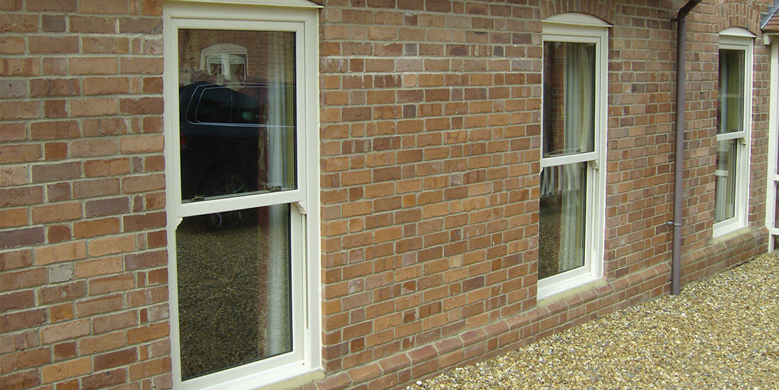 Roseview Charimsa Sliding Sash Windows