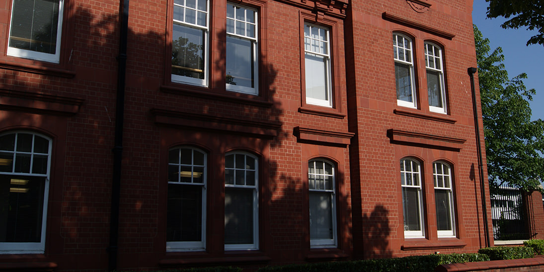 uPVVertical sliding sash windows Surrey