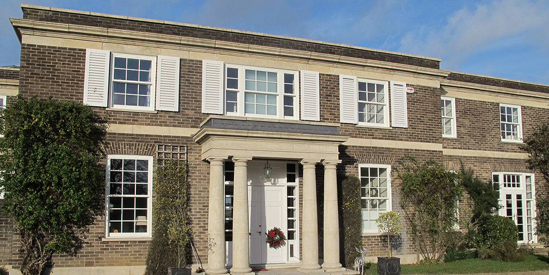 Roseview Heritage Sliding Sash Windows