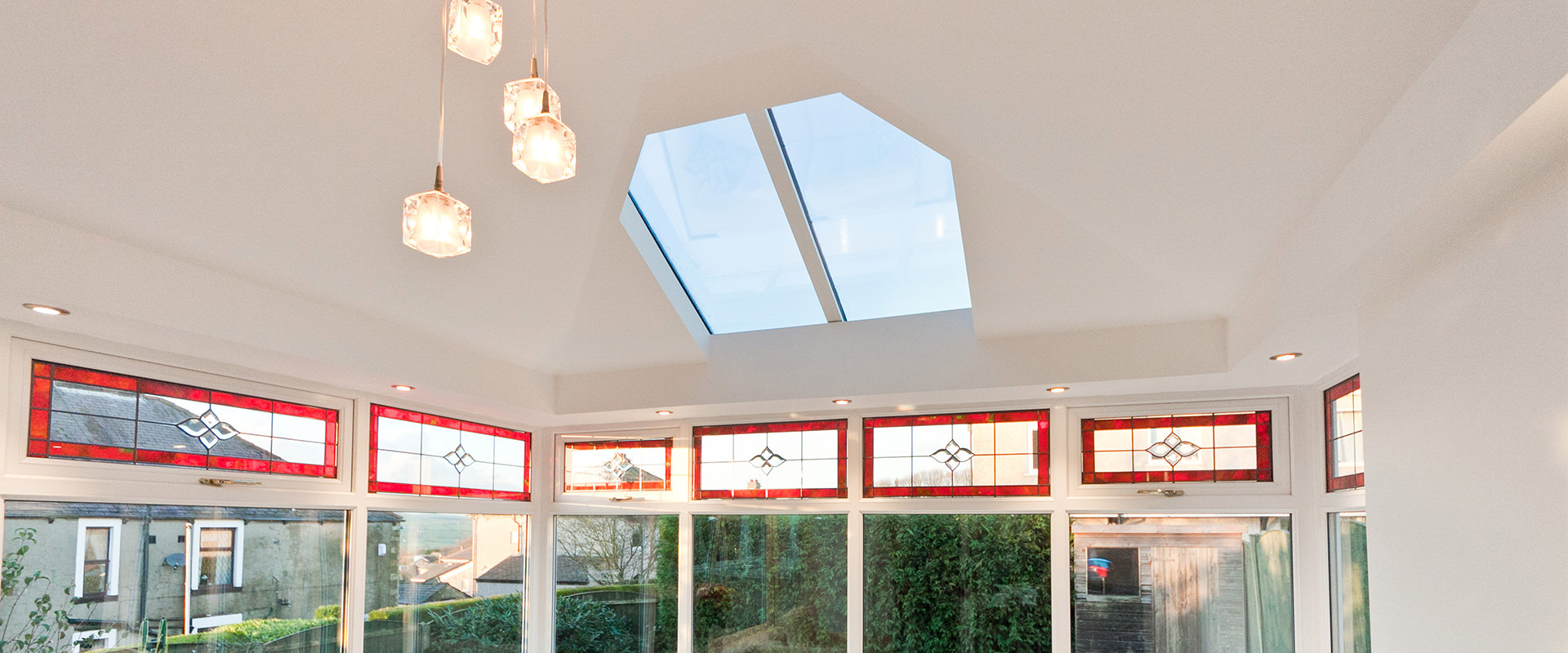 Replacement Conservatories Surrey