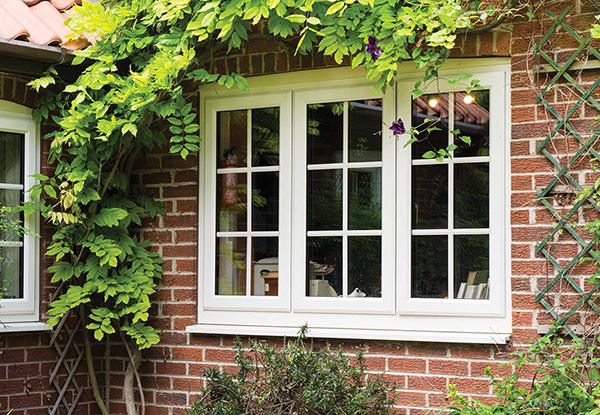 French Casement Windows Woking