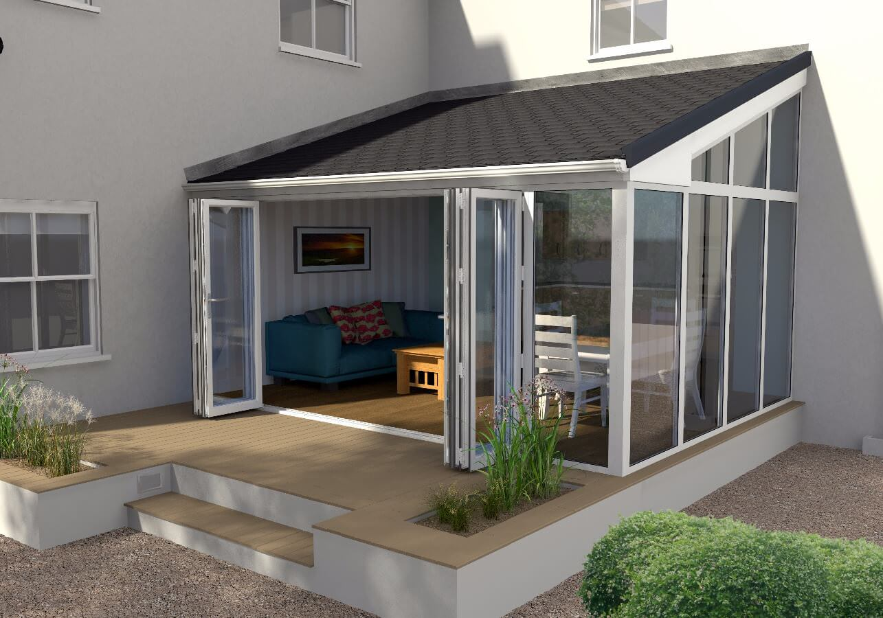 Lean-To Conservatories