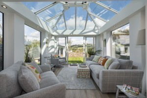 Conservatories in godalming