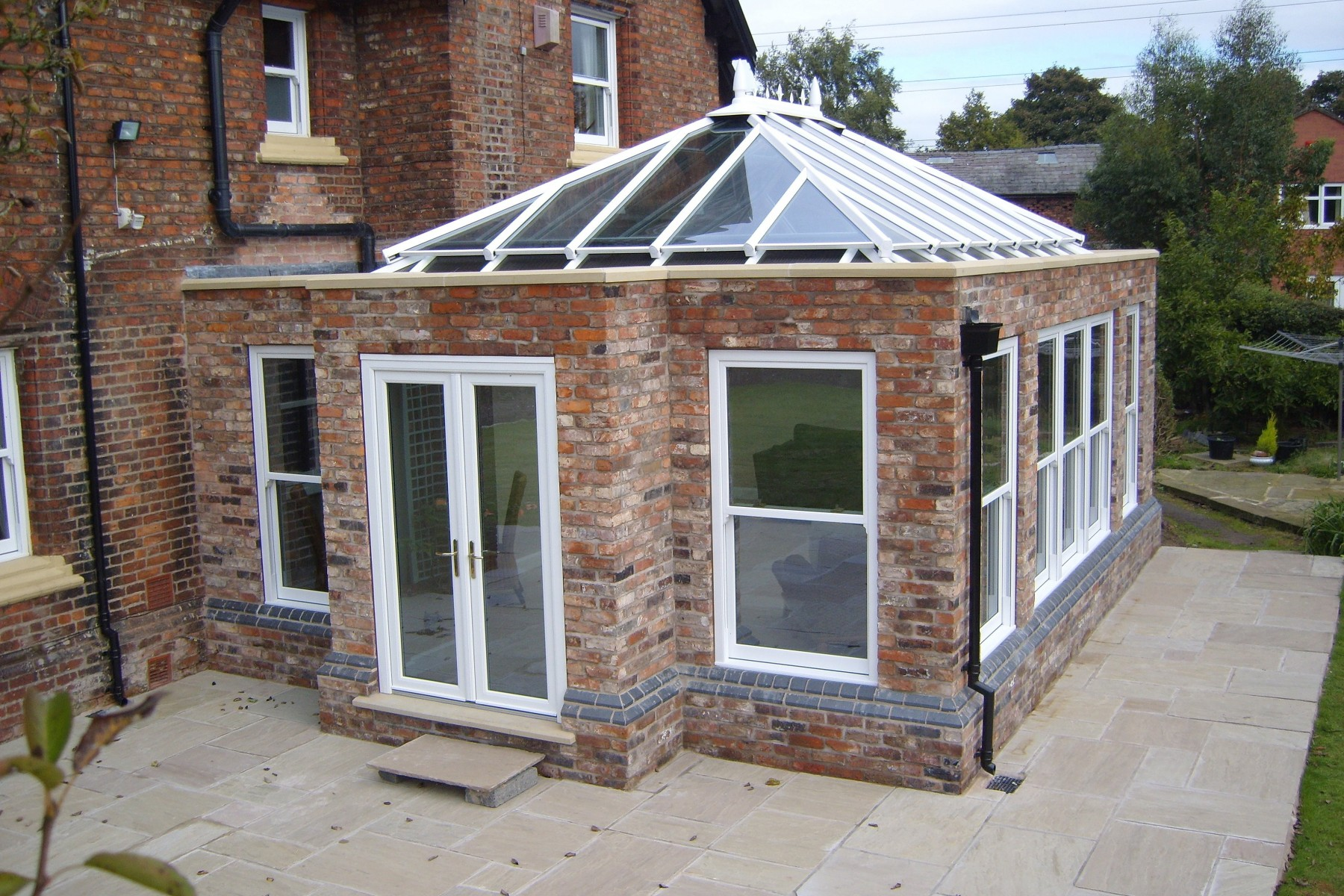 Traditional-Orangery