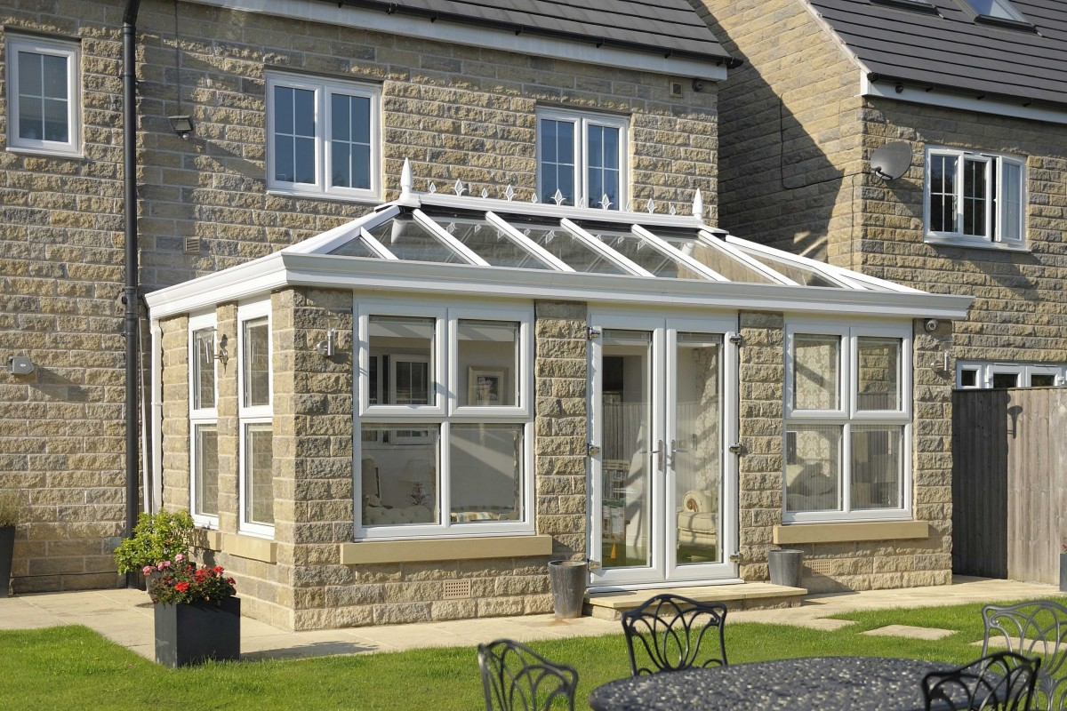 Traditional Orangery ascot