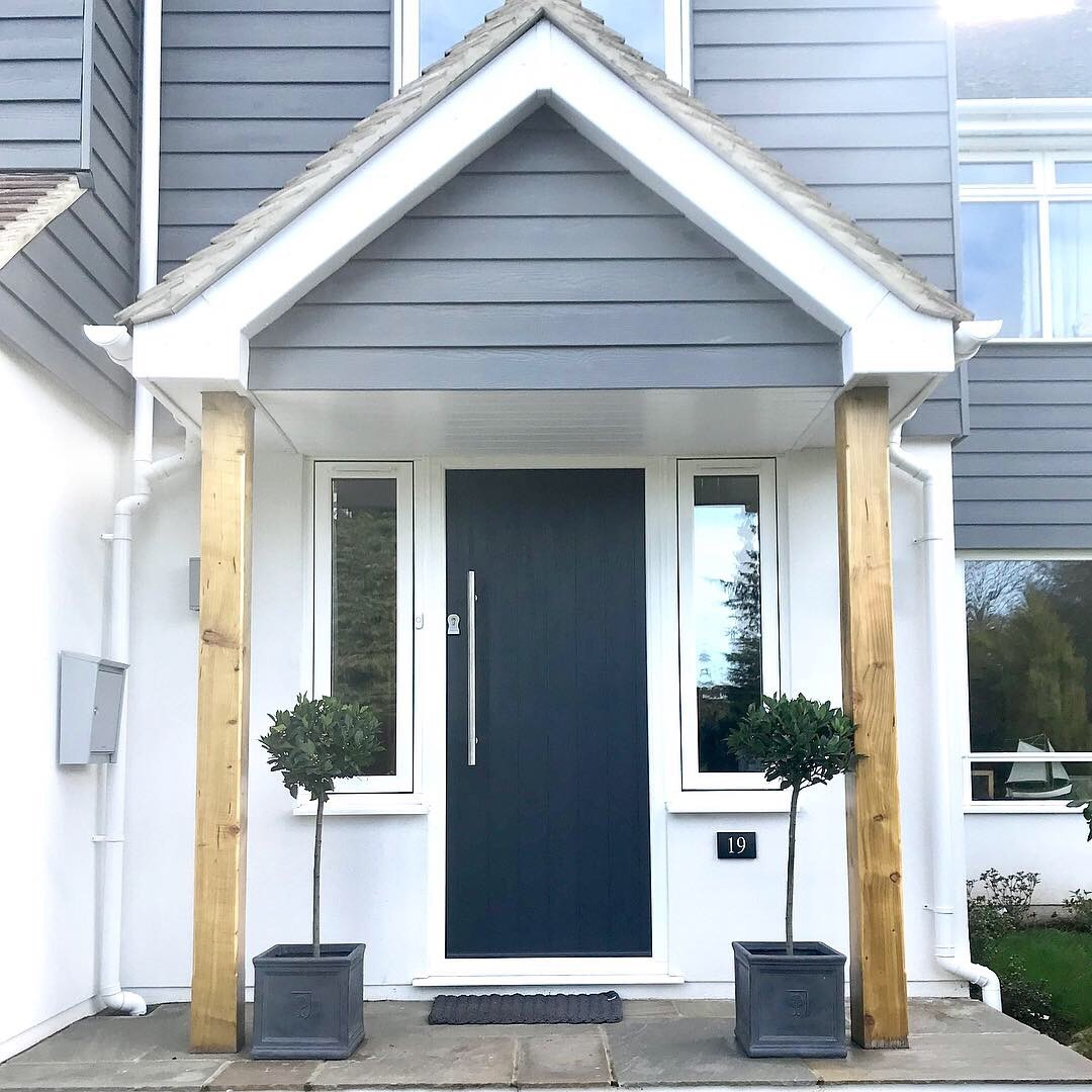 Double Glazing Costs Bisley