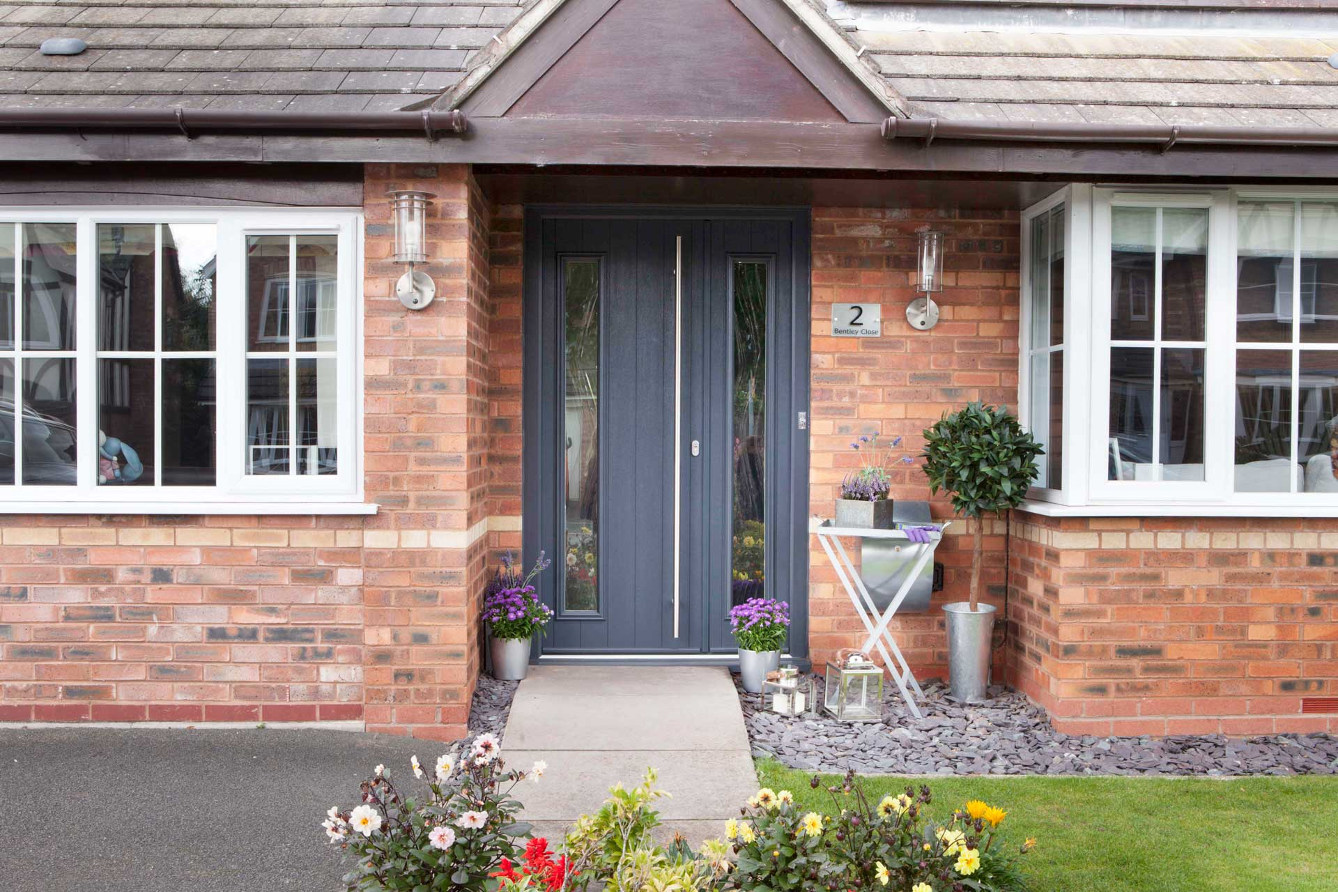 Composite Door Prices Surrey