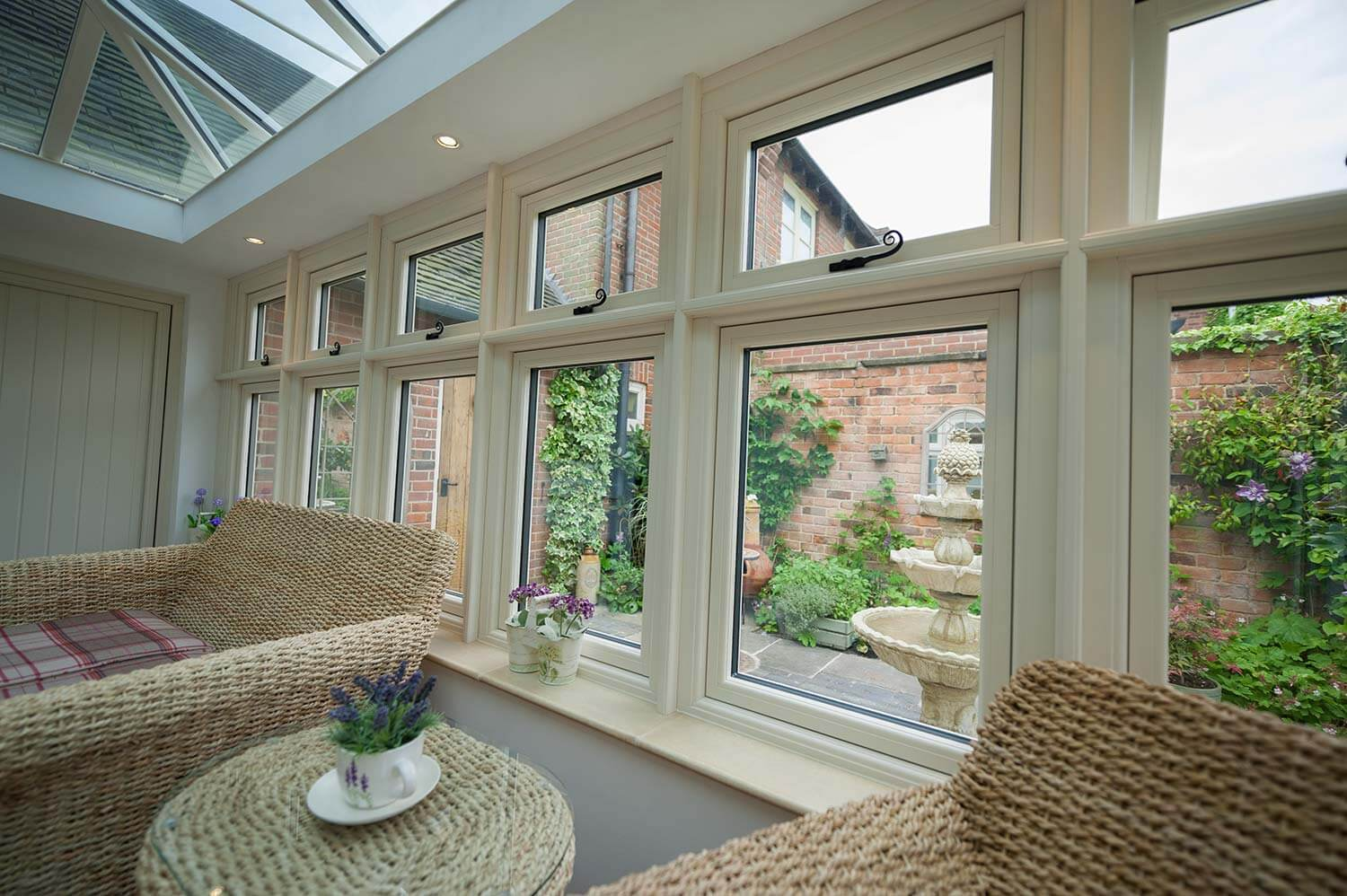 Triple Glazing Cost Surrey