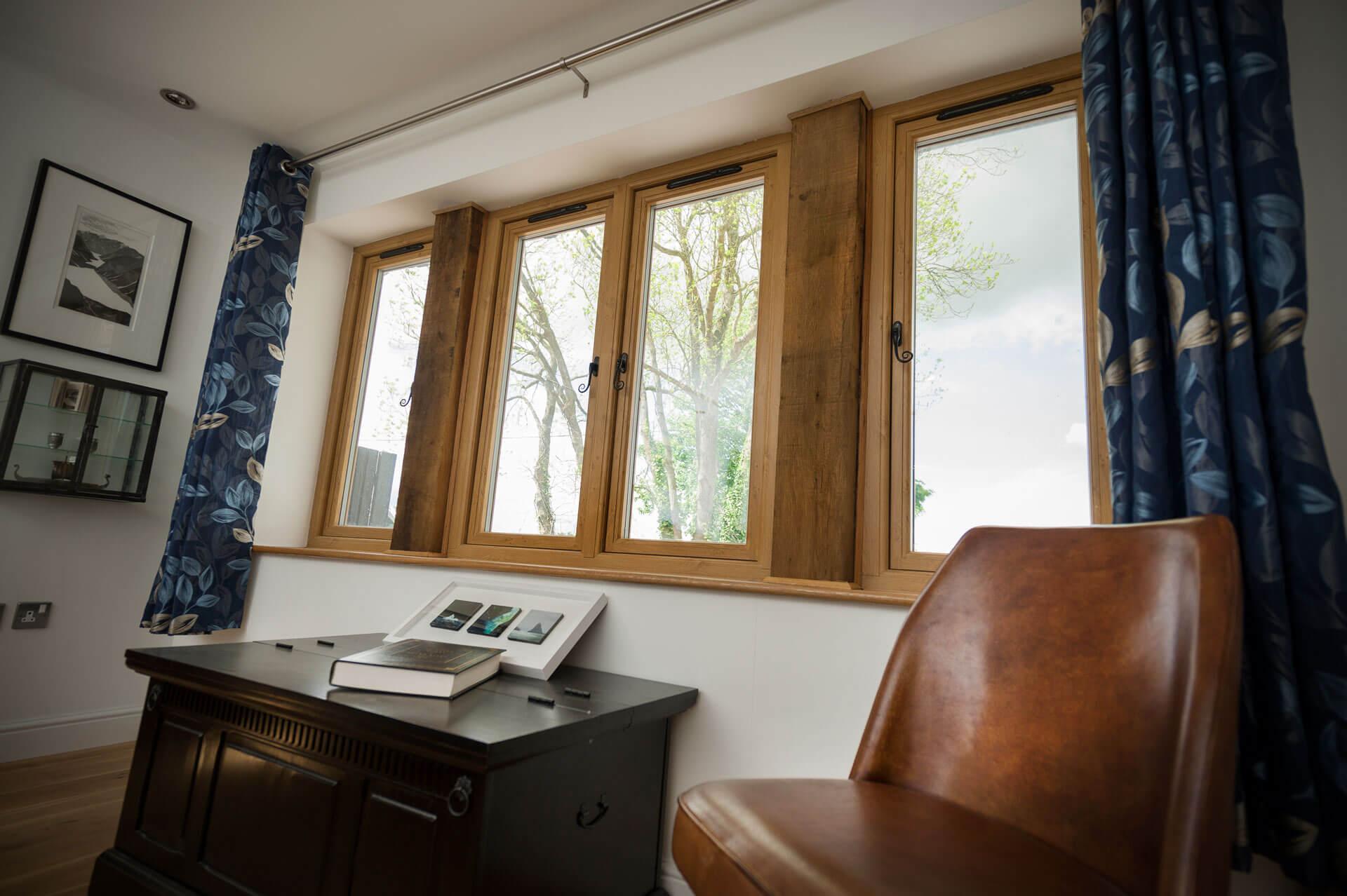 Casement Windows Surrey