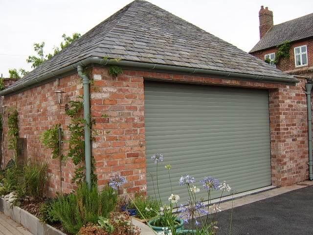 Garage Door Cost Surrey