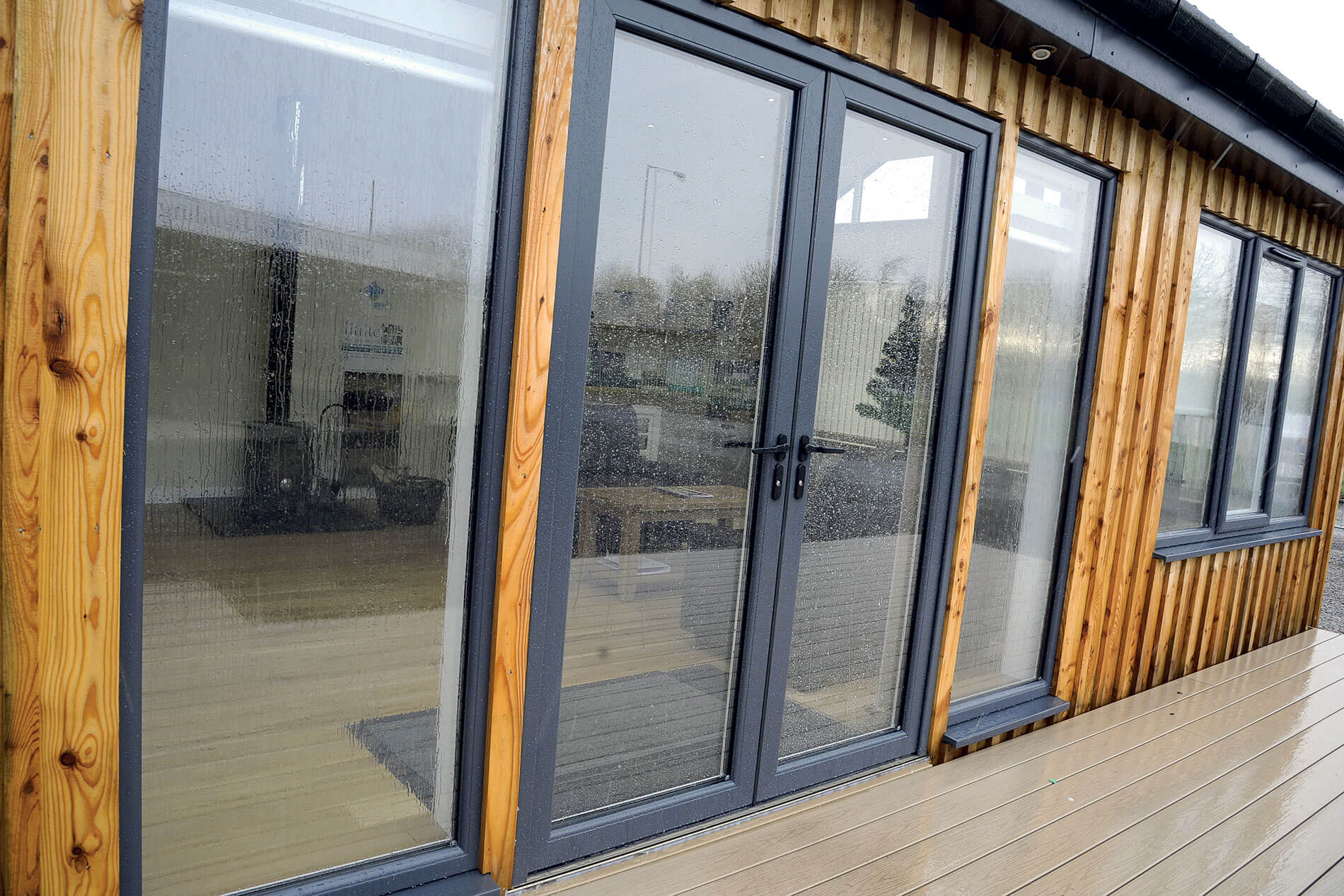 French Door Design Surrey