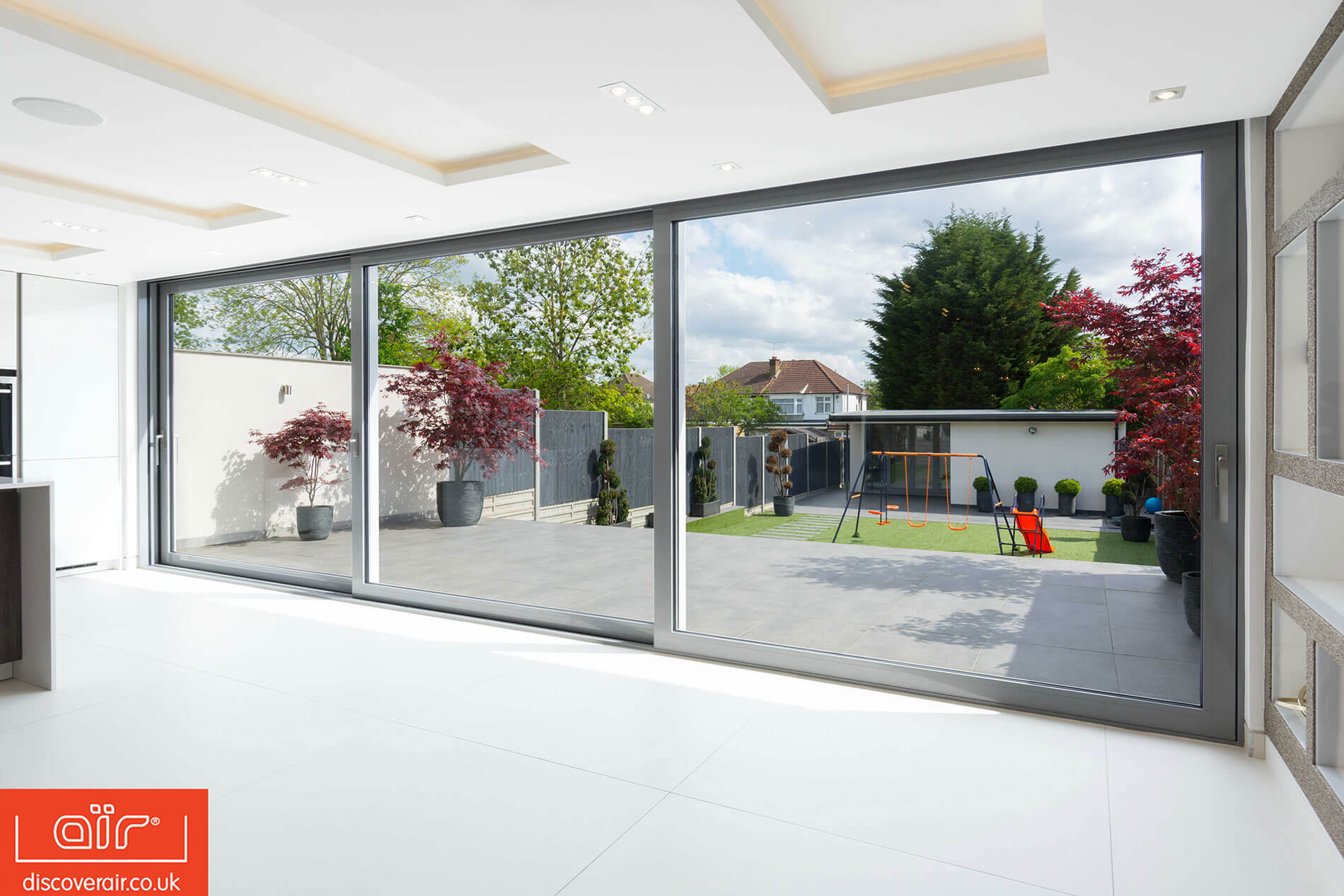 Sliding Patio Door Surrey