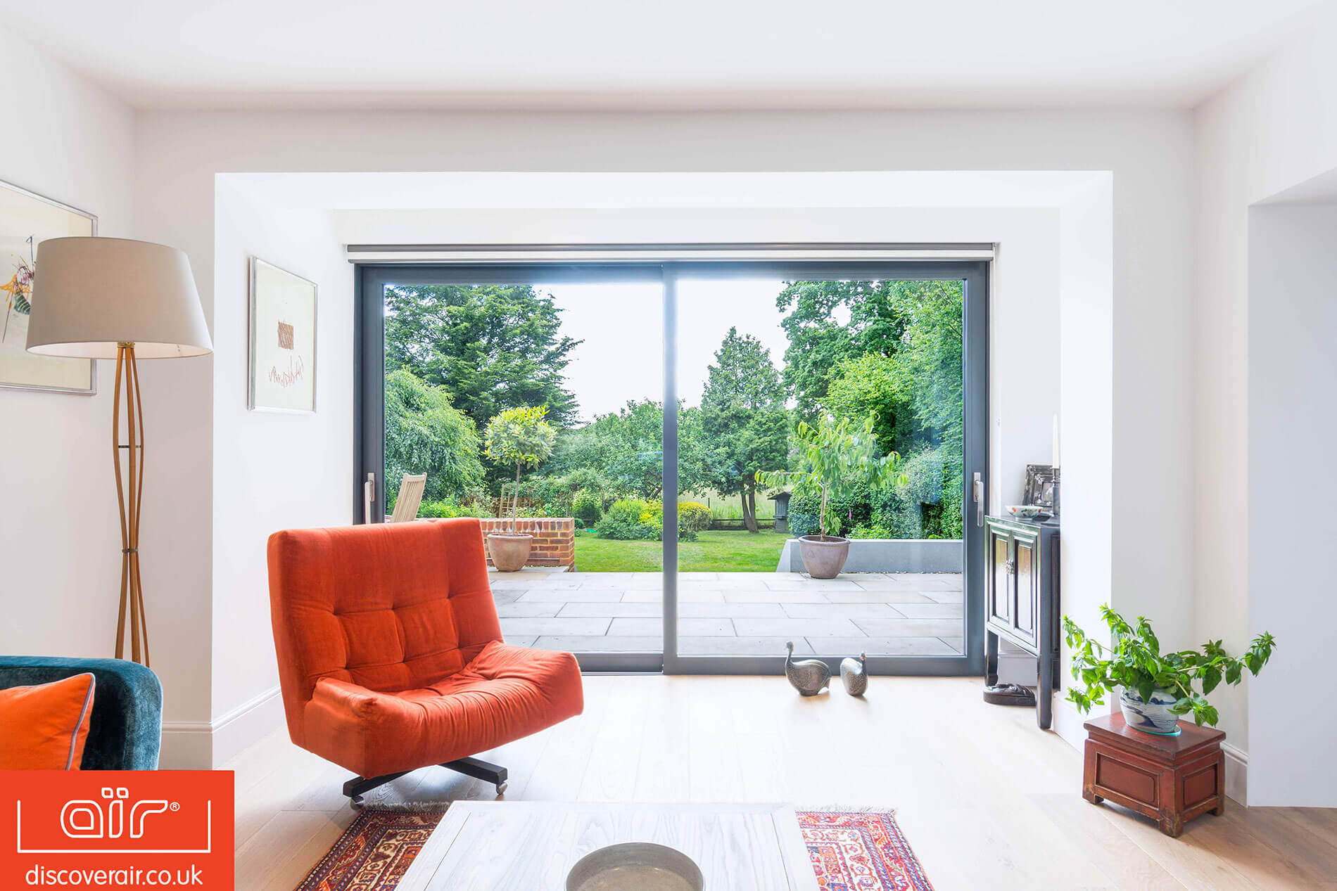 Aluminium Sliding Patio Doors Surrey