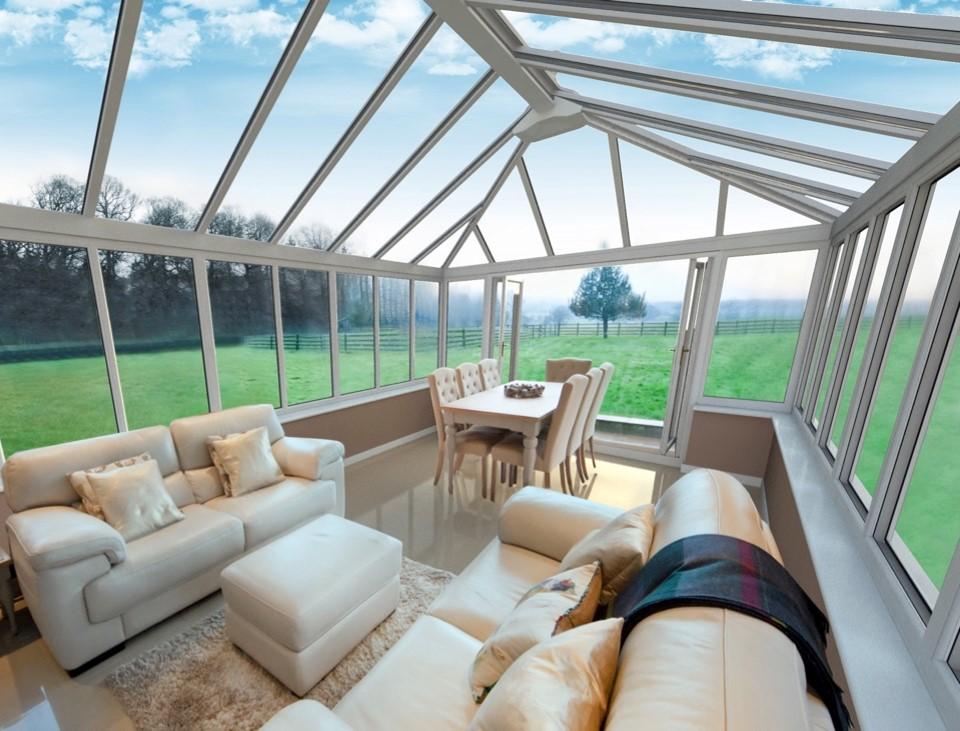 conservatories walton on thames