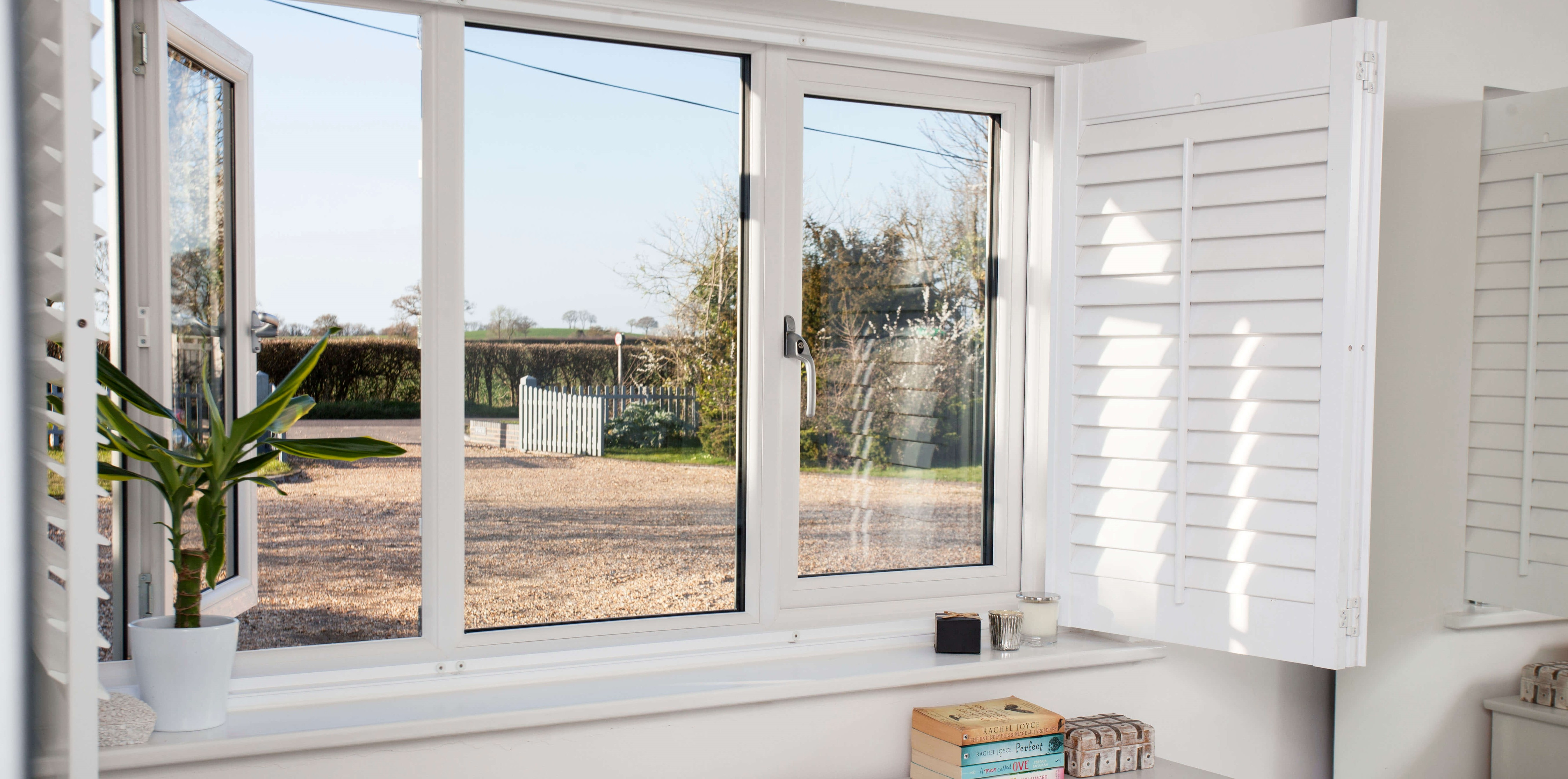 Triple Glazing Surrey